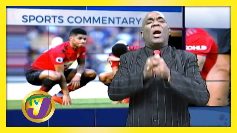 TVJ Sports Commentary - September 25 2020 1