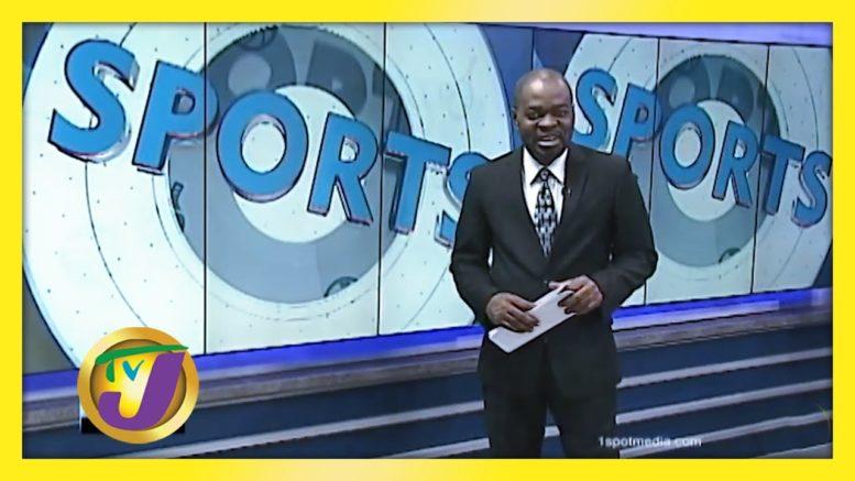 TVJ Sports News: Headlines - September 26 2020 1