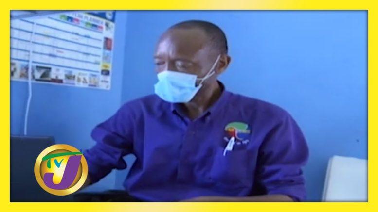Jah Jireh Take Local Herbal Remedies to the World - September 28 2020 1