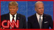 Joe Biden on Trump's Covid-19 response: He still doesn't have a plan 3