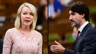 'We're in a second wave': PM Trudeau, Bergen clash over COVID-19 aid during question period 6