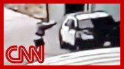 Manhunt for gunman who ambushed LA County deputies in Compton 5