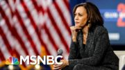 Kamala Harris: Voters Should Decide Who Gets To Fill Open Supreme Court Seat | The Last Word | MSNBC 4