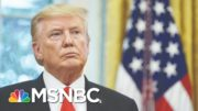 Why Trump's Financial Woes May Be A National Security Issue | The 11th Hour | MSNBC 3