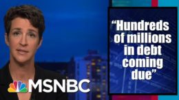 NYT Tax Story Puts Trump In Bind: Admit Being A Business Failure Or Admit Lying On Taxes | MSNBC 8