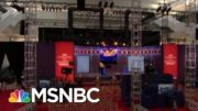 With First Debate Set For Tuesday, How Will Trump Approach Biden? | Morning Joe | MSNBC 4
