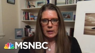 Mary Trump Labels President 'Deeply Unpatriotic' After Report On Income Tax Records | MSNBC 6