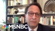 Fmr. Mueller Attorney Expresses 'Personal Regret' | Morning Joe | MSNBC 4