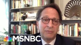 Fmr. Mueller Attorney Expresses 'Personal Regret' | Morning Joe | MSNBC 2