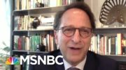 Weissmann: WH Didn't Fully Cooperate With Our Investigation | Morning Joe | MSNBC 2