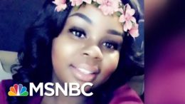 Attorney For Grand Juror In Breonna Taylor Case Speaks After Motions Filed | Hallie Jackson | MSNBC 4