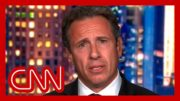 Chris Cuomo: We are stuck in an 'IDK, WTF' cycle 5