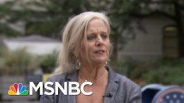 Philadelphia Opens 'Satellite In-Person Mail-In Voting Centers' | Hallie Jackson | MSNBC 9