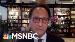 Weissmann On Robert Mueller's Investigation: I Think He Operated Completely Out Of Integrity | MSNBC 7