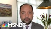 Wash Post's Rucker: Trump Is 'Using Faith As Political Currency' | Deadline | MSNBC 2