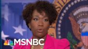 Trump May Be Bad At Being President But He's Good At TV: Joy Reid | MSNBC 5