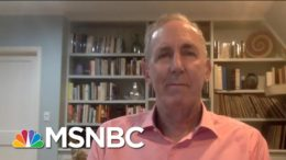 Trump Insider: How Biden Can Expose Trump With Bombshell | The Beat With Ari Melber | MSNBC 1