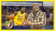 TVJ Sports Commentary - September 28 2020 4