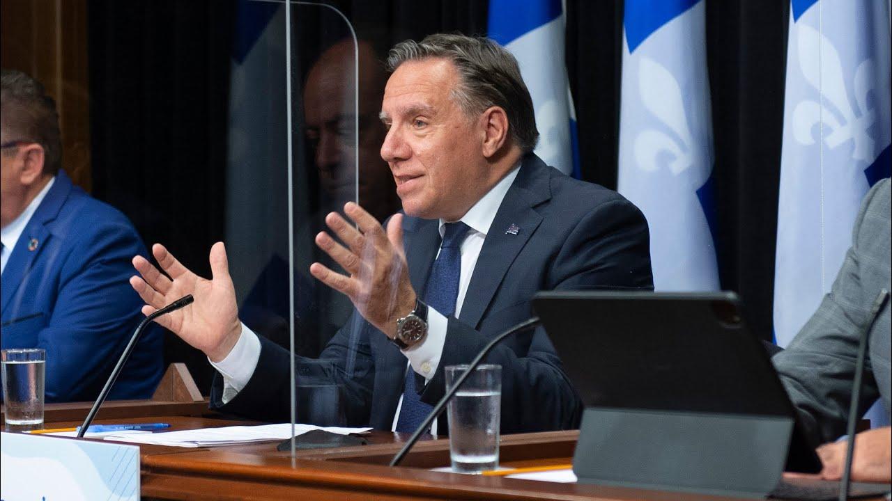 Legal analyst breaks down Quebec's tough new COVID-19 enforcement measures 9