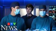 Dispute over COVID-19 testing halts 'Good Doctor' production 4