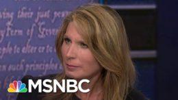 Nicolle Wallace: Trump's Debate Performance Felt Like 'An Assault' On American Politics | MSNBC 7