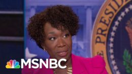 Joy Reid: Trump Acted Like 'An Angry Autocrat Who's Desperate To Hang On To Power' | MSNBC 7