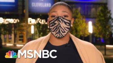 Why Biden Campaign Says They'll Show Up To The Next Debate | The 11th Hour | MSNBC 6
