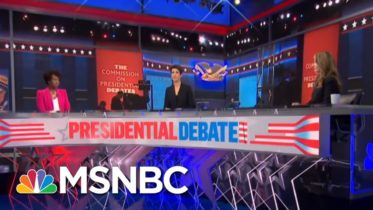 Maddow: 'This Sort Of Debate Shouldn't Happen In A Democracy.' | Rachel Maddow | MSNBC 6