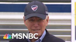 Biden Sends Message To Proud Boys: 'Cease-And-Desist' | MSNBC 1