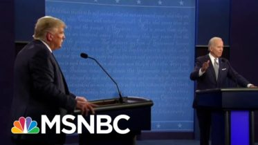Robert Costa: Republican Response To Debate 'Muted To Basically Silent' | MTP Daily | MSNBC 6