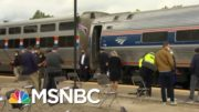 White Supremacist Group Takes Trump's 'Stand By' Comments As A 'Call To Action' | MSNBC 3