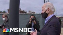 Campaign Vets Jen Palmieri And Robert Gibbs Review Trump, Biden Debate Performances   MSNBC 9