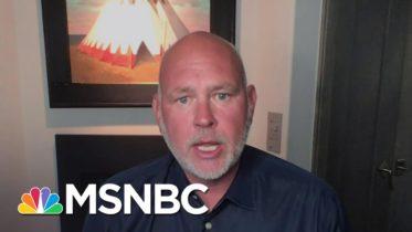 Steve Schmidt: Trump Gave A 'Lock & Load Order' To White Supremacist Groups During Debate | MSNBC 6
