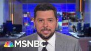 Shock And Dismay: International Reactions To The First Trump-Biden Debate | Ayman Mohyeldin | MSNBC 3