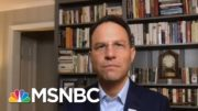 Pennsylvania AG Reacts To Trump's Call For Voter Intimidation In His State | All In | MSNBC 5