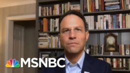 Pennsylvania AG Reacts To Trump's Call For Voter Intimidation In His State | All In | MSNBC 6