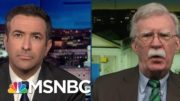 Trump's 'Drug Deal': Key Witness Pressed For Cashing In On Book | The Beat With Ari Melber | MSNBC 5