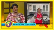Dining with the Curvy Diva - September 29 2020 2
