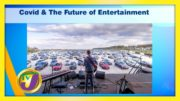 Covid & The Future of Entertainment - September 29 2020 3