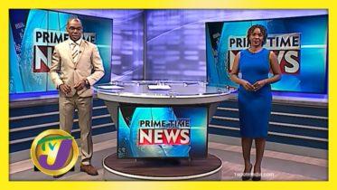 TVJ News: Headlines - September 29 2020 6