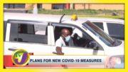 Plans for New Covid-19 Measures - September 20 2020 2