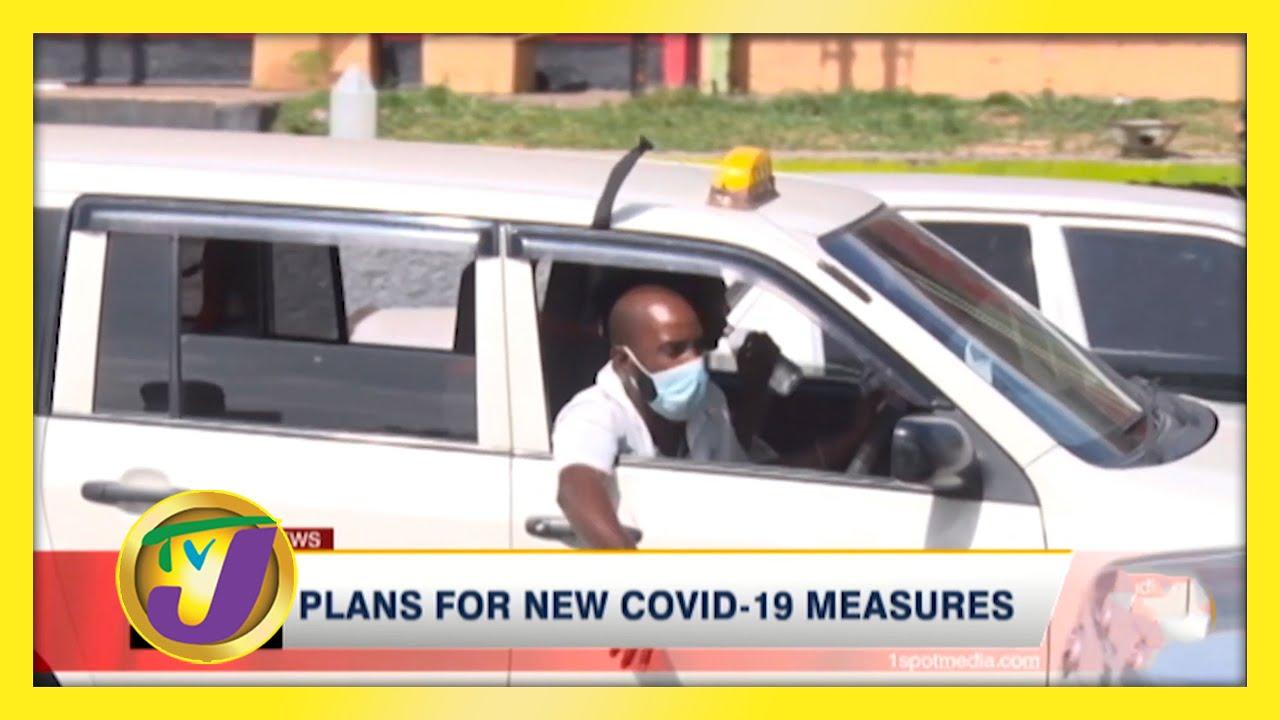 Plans for New Covid-19 Measures - September 20 2020 9