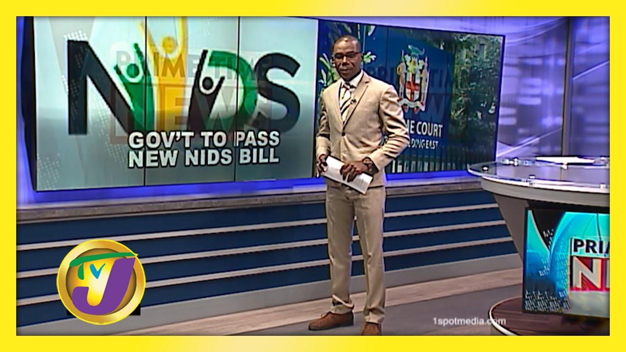 Gov't to Pass New NIDS Bill - September 29 2020 8