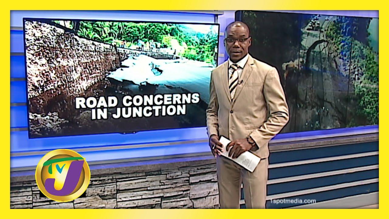 Junction Road Concerns - September 29 2020 7