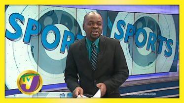 TVJ Sports News: Headlines - September 29 2020 6