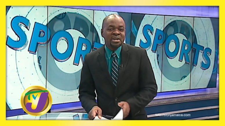 TVJ Sports News: Headlines - September 29 2020 1