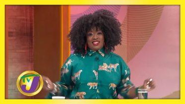 TVJ Daytime Live: Buzz - September 29 2020 6