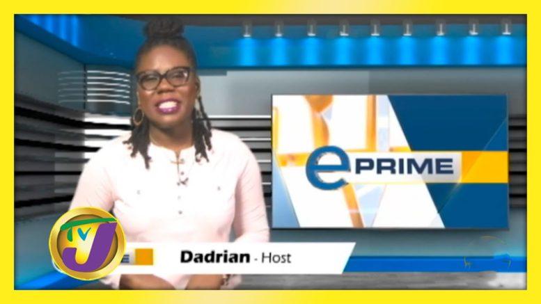 TVJ Entertainment Prime - September 29 2020 1