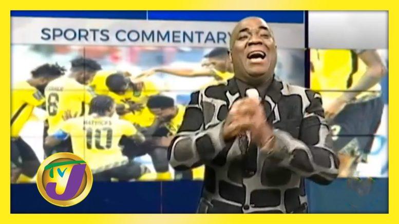 TVJ Sports Commentary - September 29 2020 1