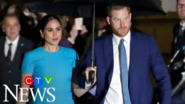 Author of new book on Harry and Meghan says negative stories came from inside the royal family 2